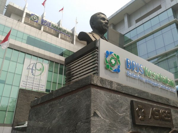 Ditanggung Pemerintah, BPJS Kesehatan Dukung Penanganan Pasien Virus Korona