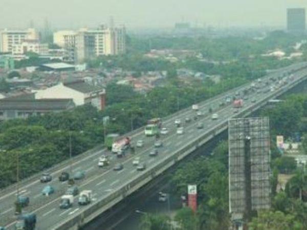 BNI Biayai Tol Semarang-Solo Rp1,35 Triliun