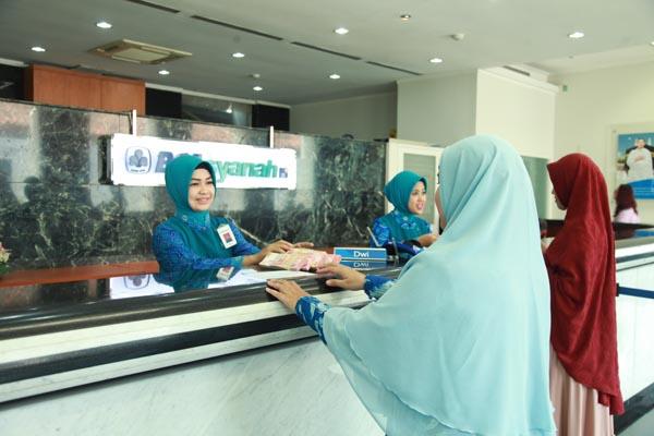 BCA Syariah Salurkan Pembiayaan Rp5,64 Triliun di 2019