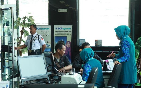 BCA Syariah Sambut Positif GWM Averaging Syariah