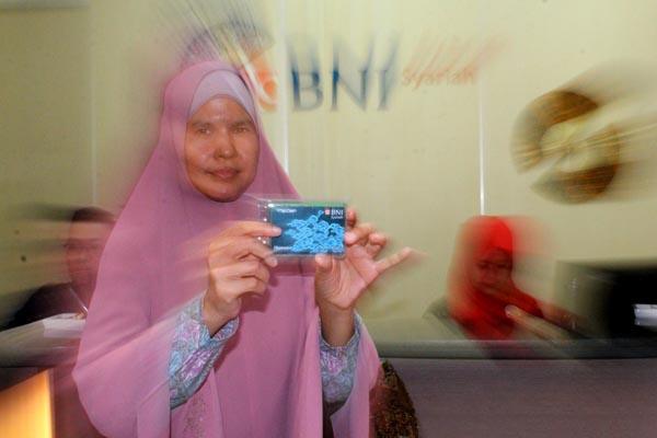 Tingkatkan Transaksi, BNI Syariah Gandeng Tour Travel Nusantara USA