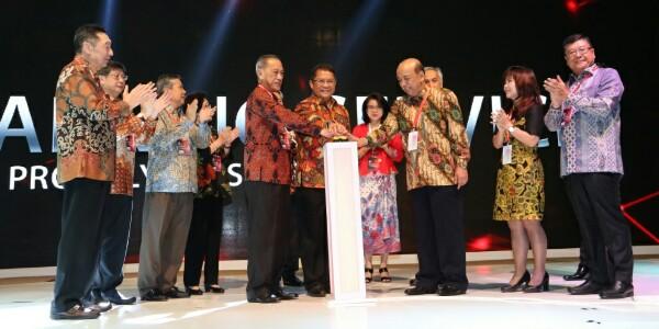 BCA Gelar Indonesia Knowledge Forum VI