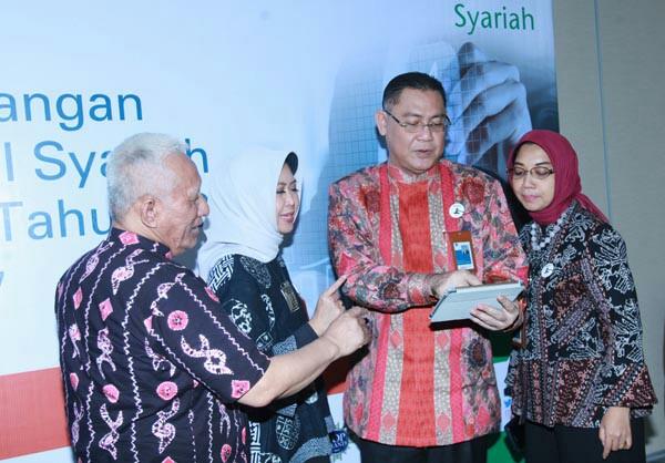 KinerjaTriwulan III-2017 BNI Syariah