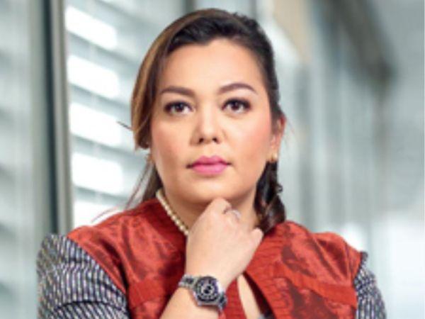 Angela Indirawati Simatupang, Mengawal Tata Kelola Perusahaan