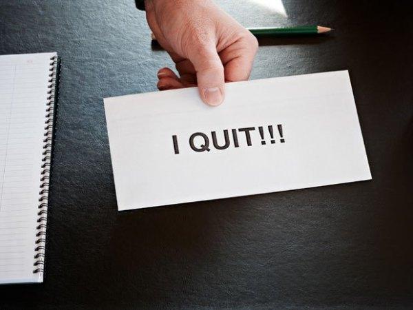 Jauhi 5 Hal Ini Sebelum Anda Resign