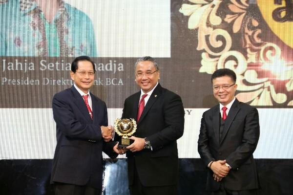 Penghargaan CEO of the Year 2017
