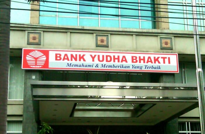 Kredit Bank Yudha Bhakti Tumbuh 25,14% di Kuartal III