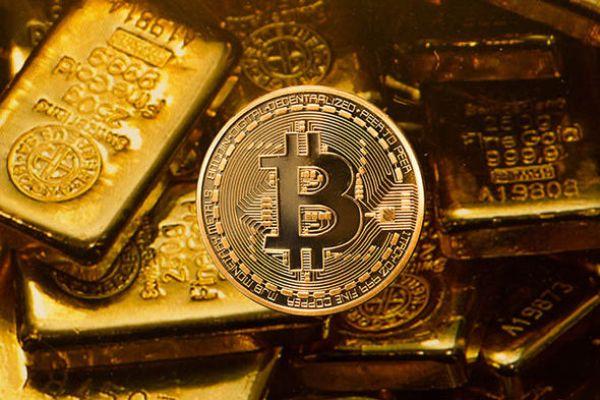 """Bitcoin, """"Emas Baru """" Jaman Milenium?"""