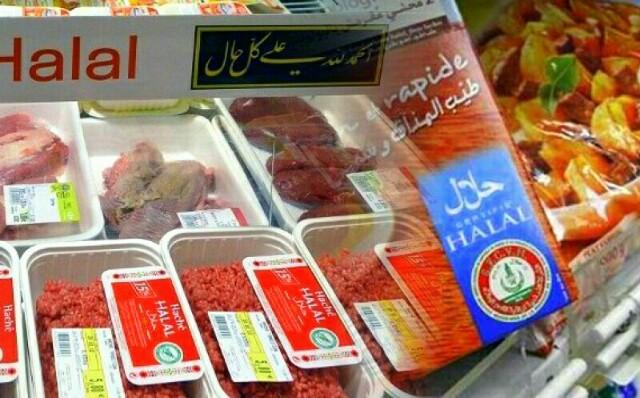 Ini Empat Sektor Potensial Pengembangan Industri Halal Nasional