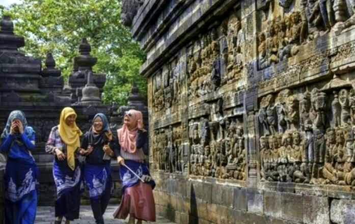 BI Optimis 158 Juta Wisatawan Muslim akan Datangi RI