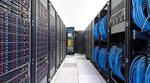 Potensi Bisnis Pusat Data di Indonesia