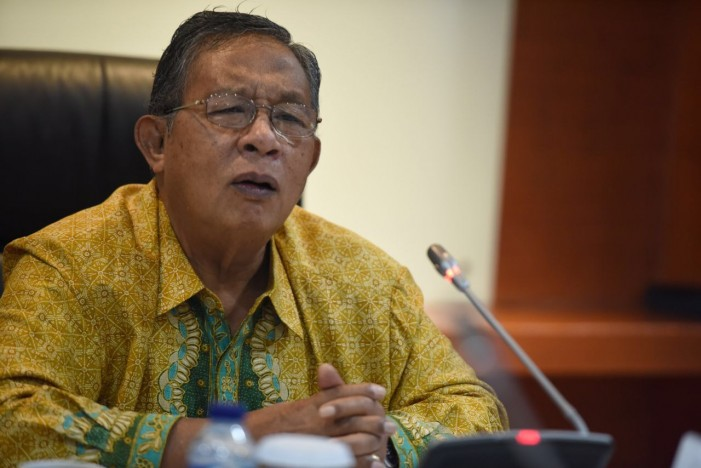 Darmin Bocorkan Skema Kur Untuk 2018 Infobanknews