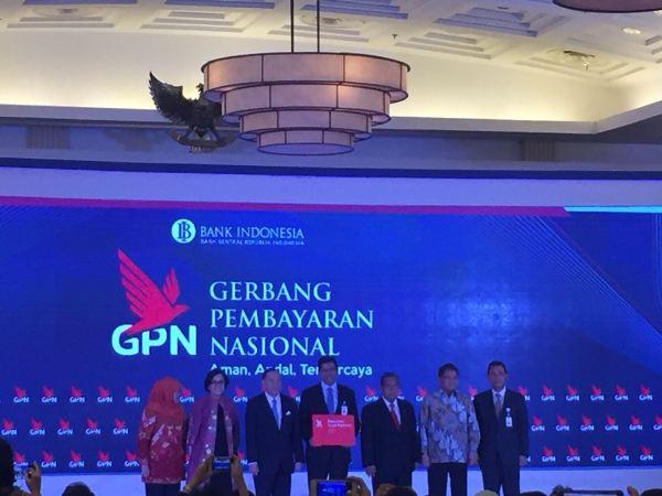 Gerbang Pembayaran Nasional Resmi Diluncurkan