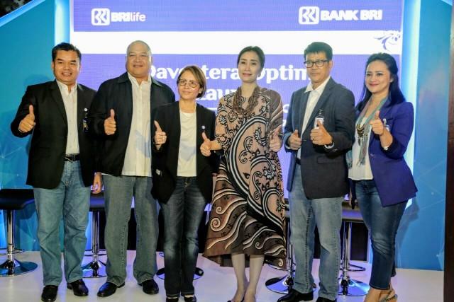 BRI Life Luncurkan Produk Bagi Nasabah Prioritas Bank BRI