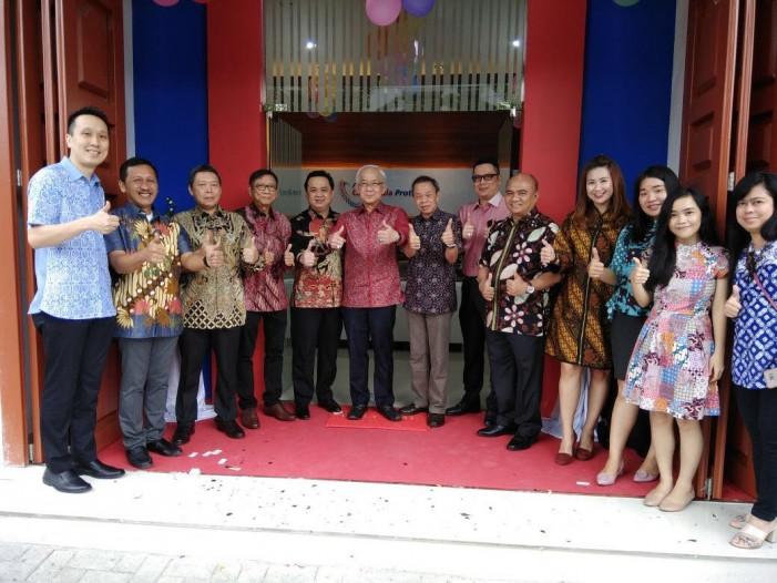 Asuransi Cakrawala Proteksi Resmikan Kantor Cabang di Medan