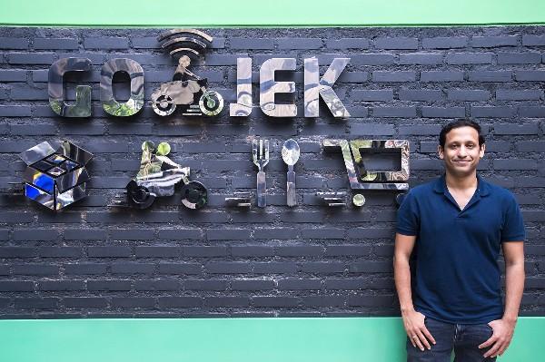 Akuisisi 3 Startup Fintech Oleh Gojek Harus Seizin BI