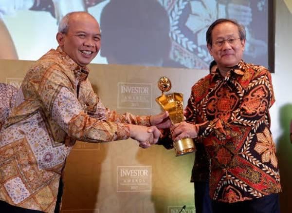 Sequis Life Sabet 2 Penghargaan Dari Finansial Awards 2017