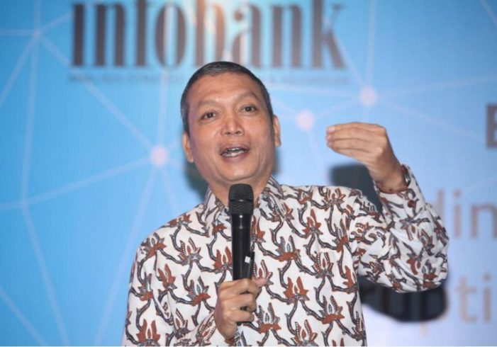 Siapa Bilang Bank Aman Jika Rupiah Melorot Menjadi Rp 20.000/1US$