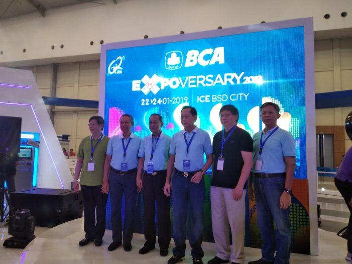 BCA Bidik Pertumbuhan Fee Based Income 10%