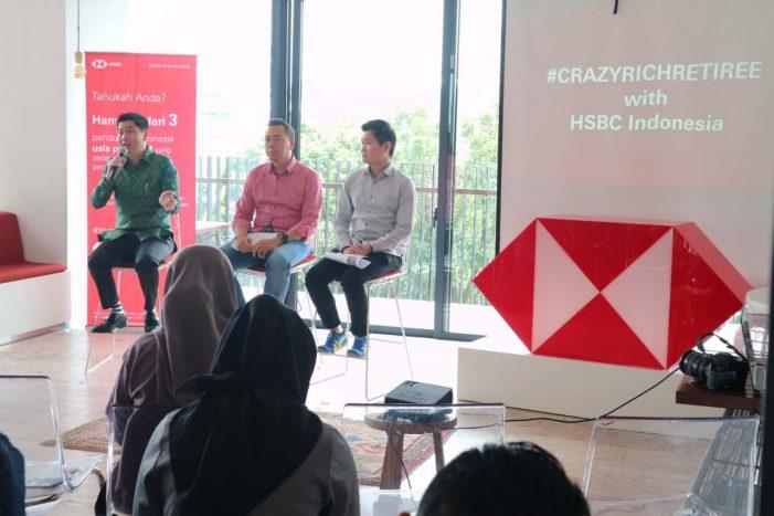 Allianz Indonesia Bersama HSBC Sediakan Perencanaan Dana Pensiun