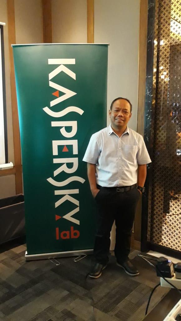 2019, Masih Ada Cyber Crime di Lembaga Keuangan