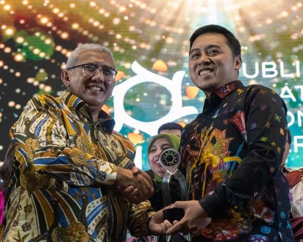 Semen Indonesia Raih 4 Penghargaan PR Indonesia Award 2019