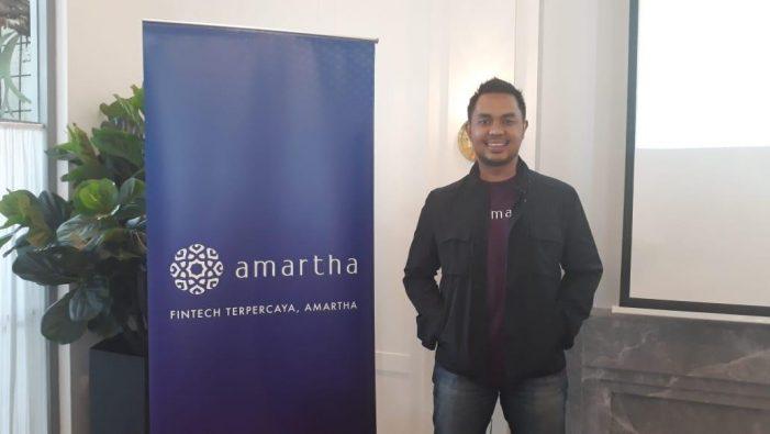 Amartha Masih Tahap Proses Perizinan ke OJK