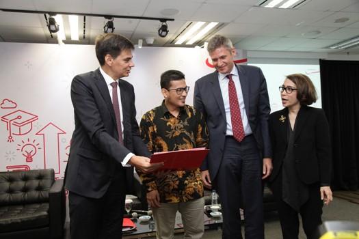Paparan Pencapaian Prudential Indonesia