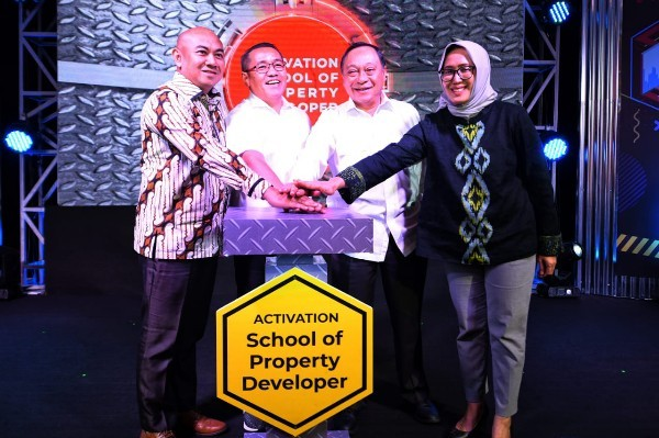 Aktivasi School of Property Developer