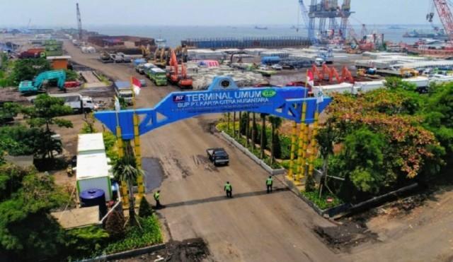 Presiden Diminta Segera Groundbreaking Pelabuhan Marunda