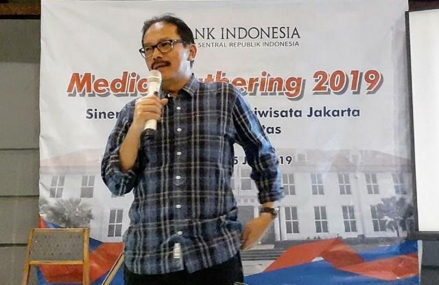 BI Dorong Potensi Industri MICE di Jakarta