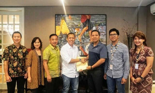 BPR Lestari Bali Raih Kucuran Dana Rp200 Miliar dari Maybank