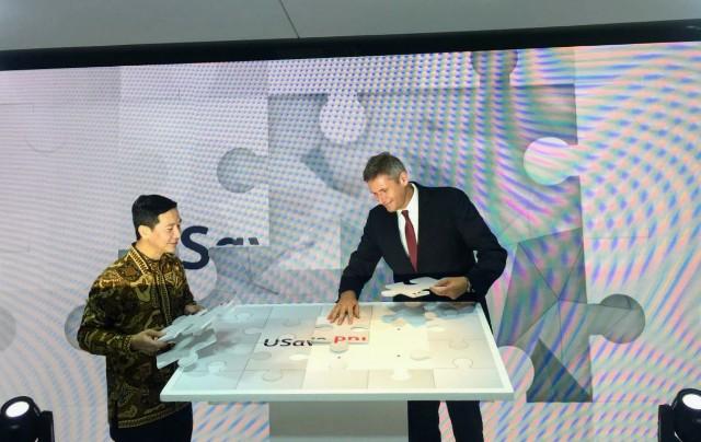 UOB Gandeng Prudential Luncurkan Produk Bancassurance