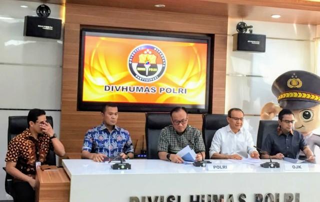 Investasi Bodong Archives Infobanknews