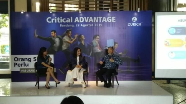 Zurich Hadirkan Asuransi Penyakit Kritis di Bandung