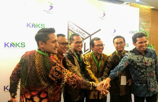 Dorong Ekonomi Digital Syariah, KNKS Gelar Islamic Digital Day