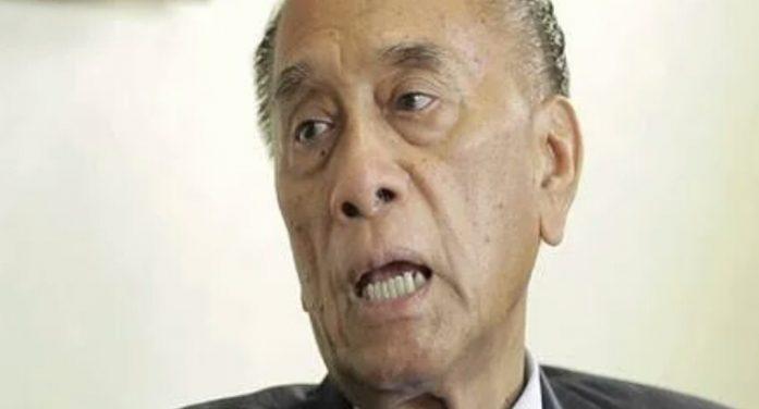 Mantan Gubernur BI, Arifin Mohamad Siregar Tutup Usia
