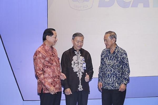 Peluncuran Entitas Baru BCA Multi Finance