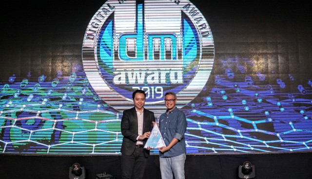Asuransi Astra Raih 2 Penghargaan di Digital Marketing Award 2019