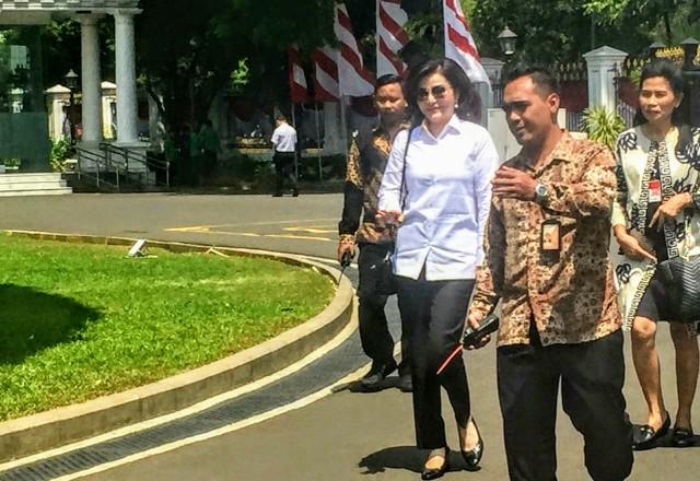 Tak Masuk Radar Calon Menteri, Tetty Paruntu Pernah Diperiksa KPK