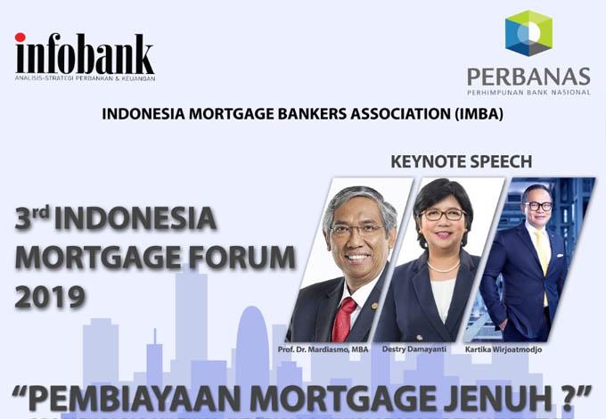 Pembiayaan Mortgage Jenuh: Waktunya Melirik Pasar Milenial dan Sektor Informal