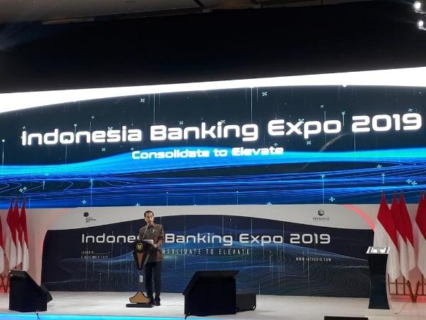 Jokowi: Pendanaan UMKM Jadi Kunci Pangkas Kesenjangan Ekonomi