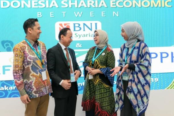 BNI Syariah Sepakati 4 Kesepakatan Bisnis Untuk Pemanfatan Produk