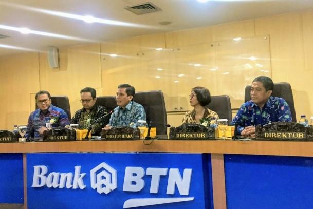Erick Thohir Rombak Direksi BTN, Jajaran Komisaris Dihabisi