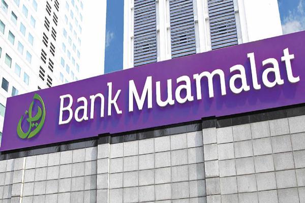 Kementerian BUMN Dilibatkan dalam Upaya Sehatkan Bank Muamalat