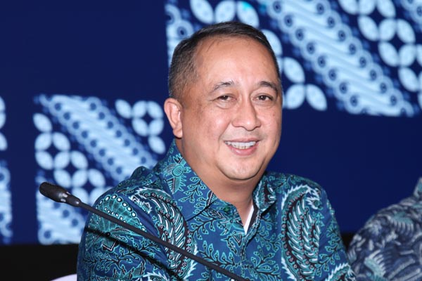 Nahkodai Bank Mandiri, Royke Siapkan 3 Strategi