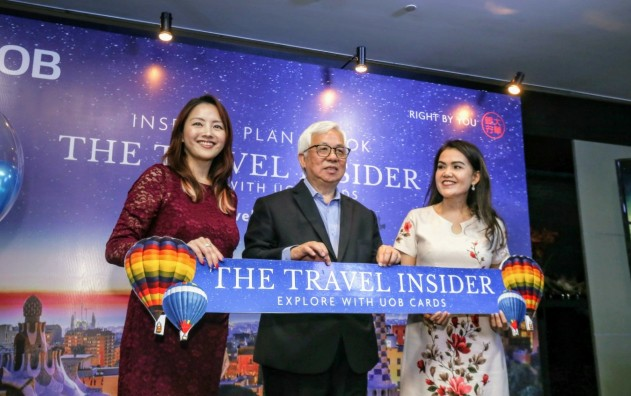 Permudah Travelling, UOB Indonesia Luncurkan The Travel Insider