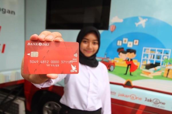 Bank DKI Edukasi Siswa Budaya Menabung