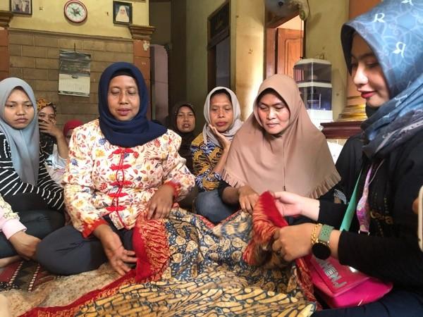 BTPN Syariah Rangkul 100 Ribu Perempuan Prasejahtera Cirebon