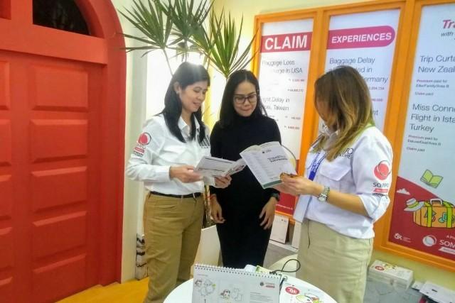 Sompo Insurance Perkenalkan Produk Asuransi TravelFirst Indonesiana